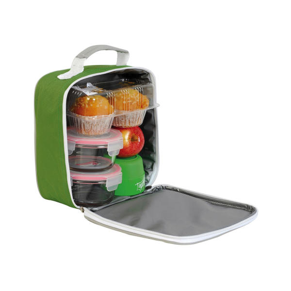 Lunchboxen en Lunchbekers