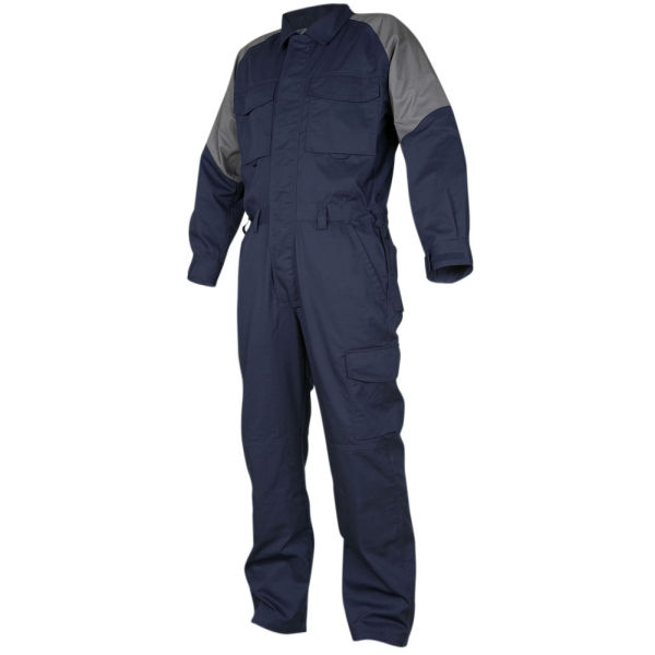 4602 COVERALL NAVY 62