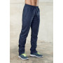 Herentrainingsbroek black xs