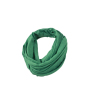 Heather Summer Loop-Scarf groen-melange