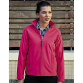 Ladies Uproar Softshell