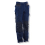 2199 Trouser Holsterpocket Navy/Black C146