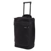 Lyon Trolleybag Black