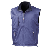Reversible Active Fleece Bodywarmer