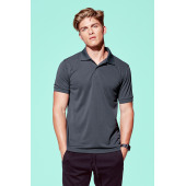 Stedman Polo Pique Active-Dry SS for him