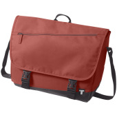 "15"" daily laptop tas - Rood"