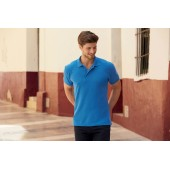 Heavy 65/35 polo shirt