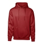 Hooded sweatshirt Red, M