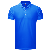 Mens Stretch Polo