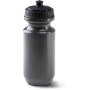 Bidon 500 ml dark grey 18 x 7 cm