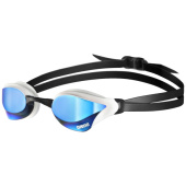 Racing goggles Cobra mirror