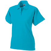 Ladies' classic polo shirt