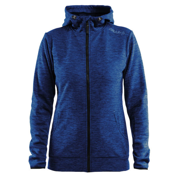 Craft Leisure Full Zip Hood Women