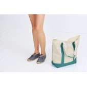 ComCol Bag Canvas Heavy Tote