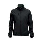 Clique Basic Softshell Jacket Ladies Jackets
