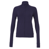 Women´s Cotton Stretch Cadet Jacket