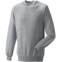 Classic sweatshirt light oxford xl