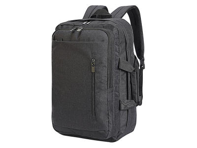 Bordeaux Hybrid Laptop Briefcase