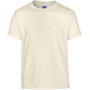 Heavy cotton™ classic fit youth t-shirt natural (x72) 12/14 (xl)