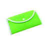 "Shopper""Porto""non-woven,foldable,l.green"