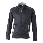 Men´s Strechfleece Jacket