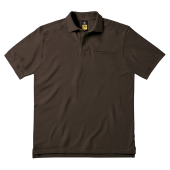 Workwear Pocket Polo - PUC10