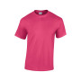 Heavy cotton™ classic fit adult t-shirt heliconia xxl