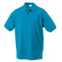 Classic Polo turquoise