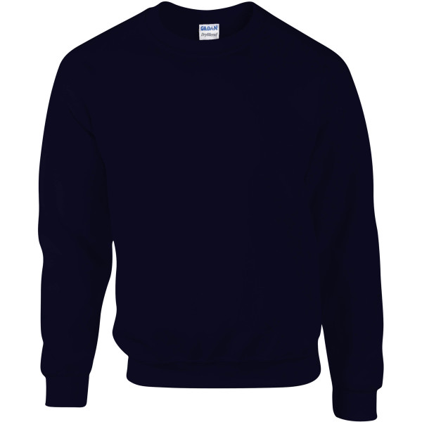 SWEAT-SHIRT COL ROND DRYBLEND