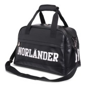 Norländer Retrobag Celebration Black