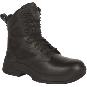 Skelton safety shoes