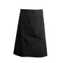 Apron - heupschort black one size