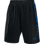 Short Turin S zwart/royal