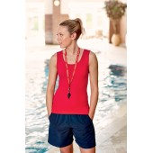 Ladies' valueweight vest (61-376-0)