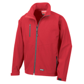 Heren Base Layer Soft Shell