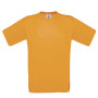 Exact 190 / kids t-shirt orange 12/14