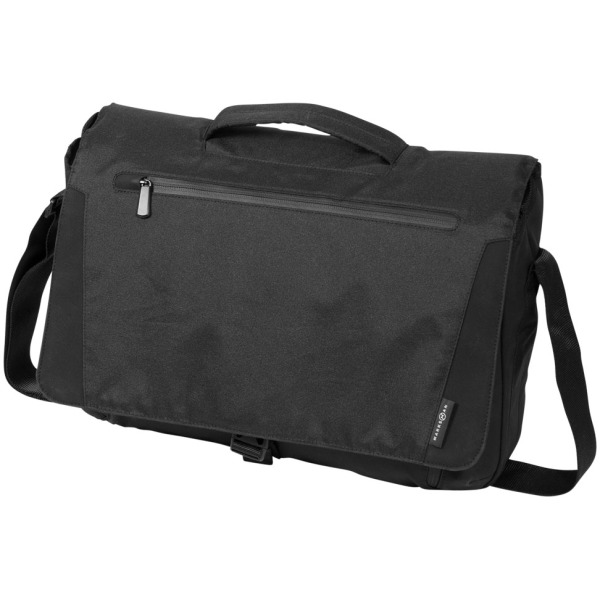 "15,6"" deluxe laptop messenger"