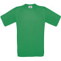 Exact 190 / kids t-shirt kelly green 9/11