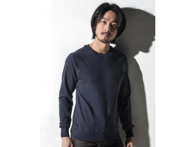 Clément Men's Raglan Sweat