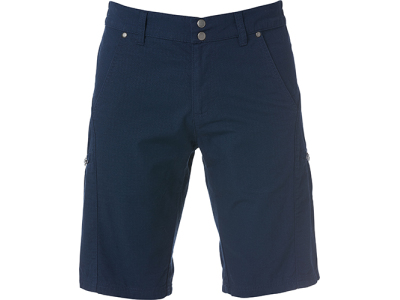 Zip-Pocket Shorts Shorts