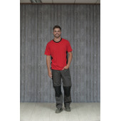 L&S T-shirt  iTee Workwear