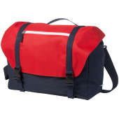 "Oakland  15.6"" laptop messenger"