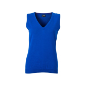 Ladies' V-Neck Pullunder