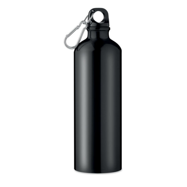 BIG MOSS - Aluminium fles 750 ml