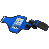 Protex touch screen armband voor iPhone® 5 en 5S