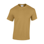 Heavy T-Shirt Old Gold 2XL