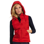Ladies Bodywarmer - JW935