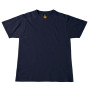 Perfect pro t-shirt navy l
