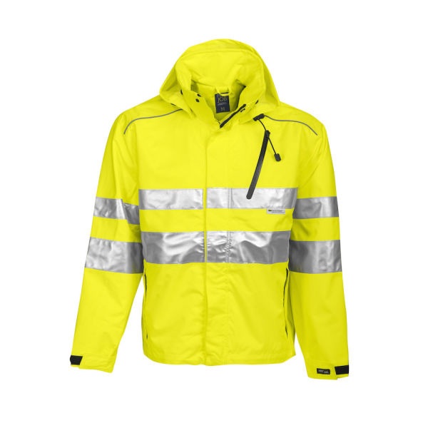 6466 ALL ROUND JACKET EN ISO 20471 CLASS 3