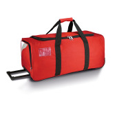 Large sized team sports trolley bag 70 cm